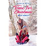 Time for Christmas (The Solvik Series Book 7)