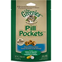 Feline Greenies Pill Pockets Cat Treats