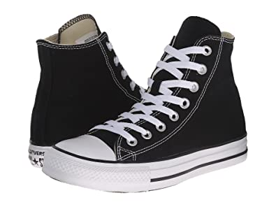 Chuck Taylor All Star Core Ox, Mens Hi-Top Sneakers Converse