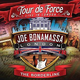 Tour De Force: Live In London - The Borderline (2CD)