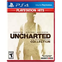 Uncharted: The Nathan Drake Collection - PlayStation Hits - PlayStation 4