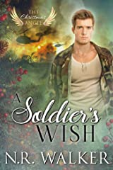 A Soldier's Wish (The Christmas Angel Book 5) Kindle Edition