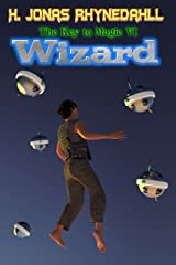 Wizard (The Key to Magic Book 6) Kindle Edition