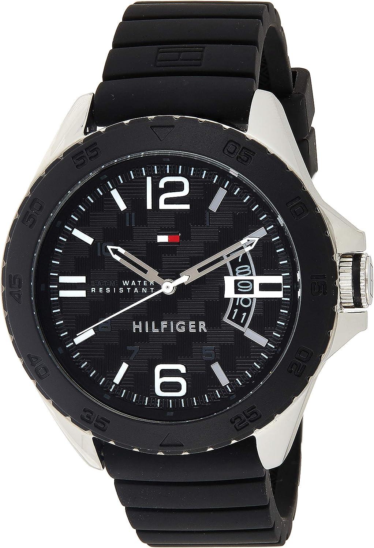 Seiko Men s SRL021 Black Dial Watch
