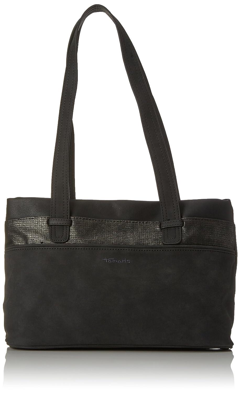 Tamaris Damen Khema Shoulder Bag Schultertasche, 10,5x22x32,5 cm