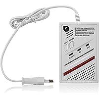 Smartwares 10.029.29 Detector Combinado de Gas CO (Sensor