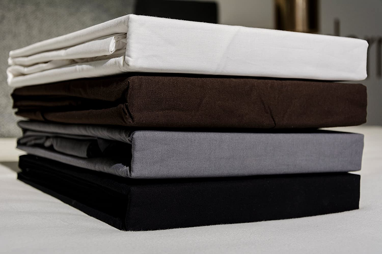 ostermann bettdecken komplett schlafzimmer 200x200 bettw sche 135x200 braun grau lila estella. Black Bedroom Furniture Sets. Home Design Ideas