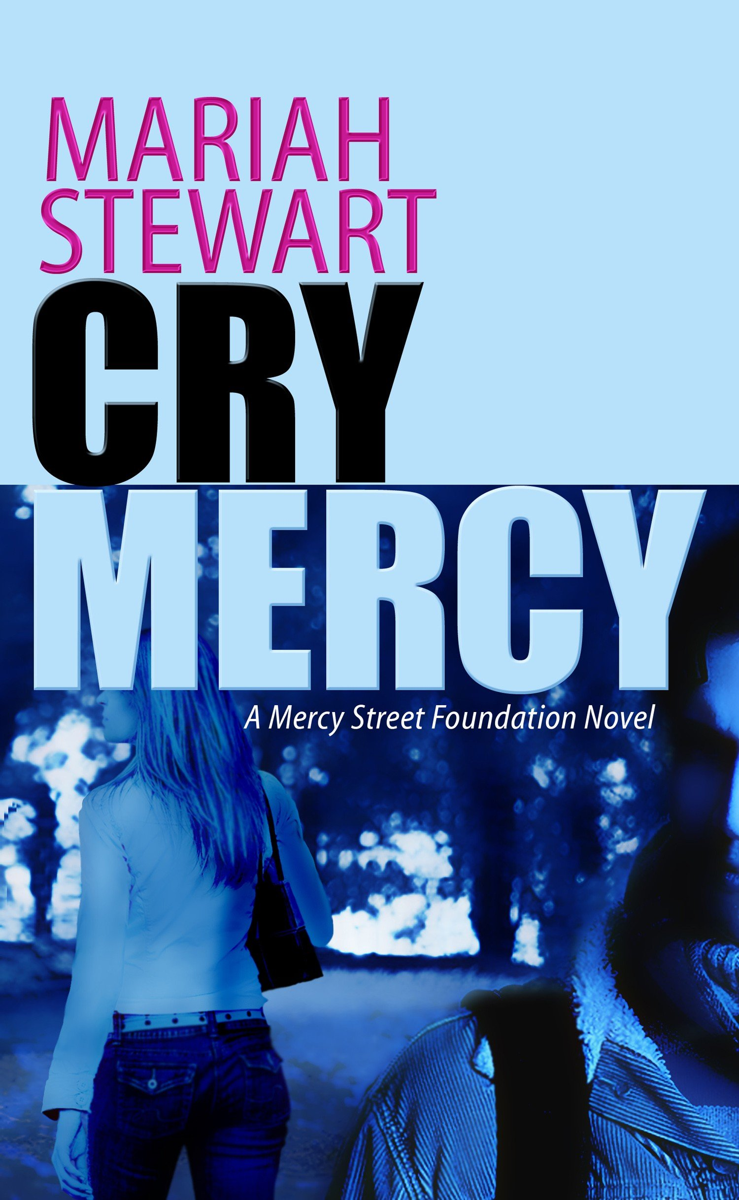 Read Online Cry Mercy (Platinum Romance Series) pdf