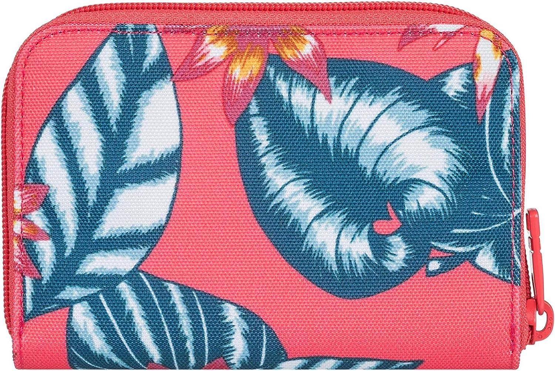 Roxy Dear Heart-Portefeuille zipp/é pour Femme
