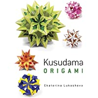 Kusudama Origami (Dover Books on Papercraft and Origami)