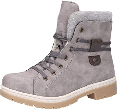 rieker damen stiefel amazon