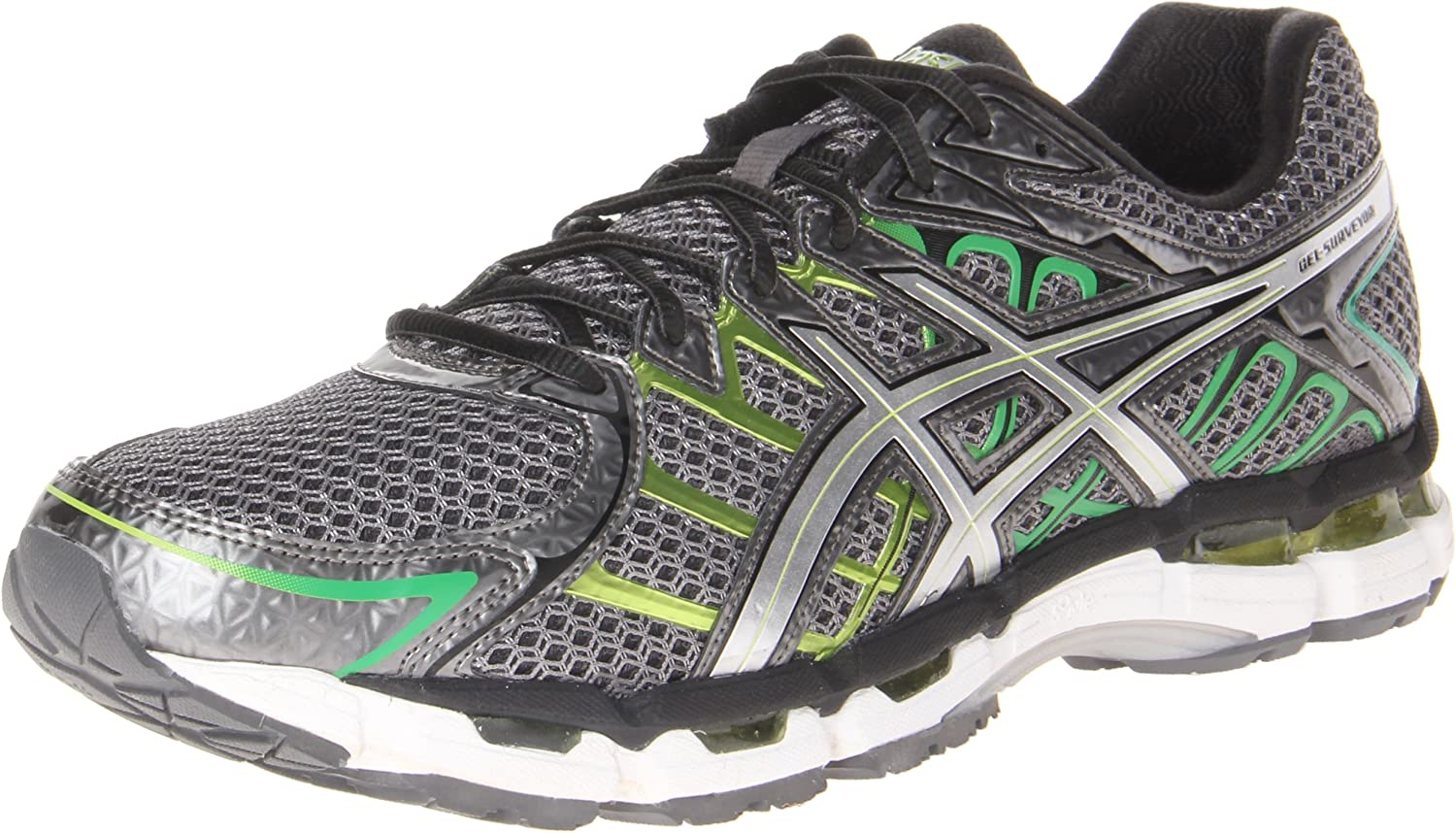 ASICS Men s Gel-Surveyor 2 Running Shoe