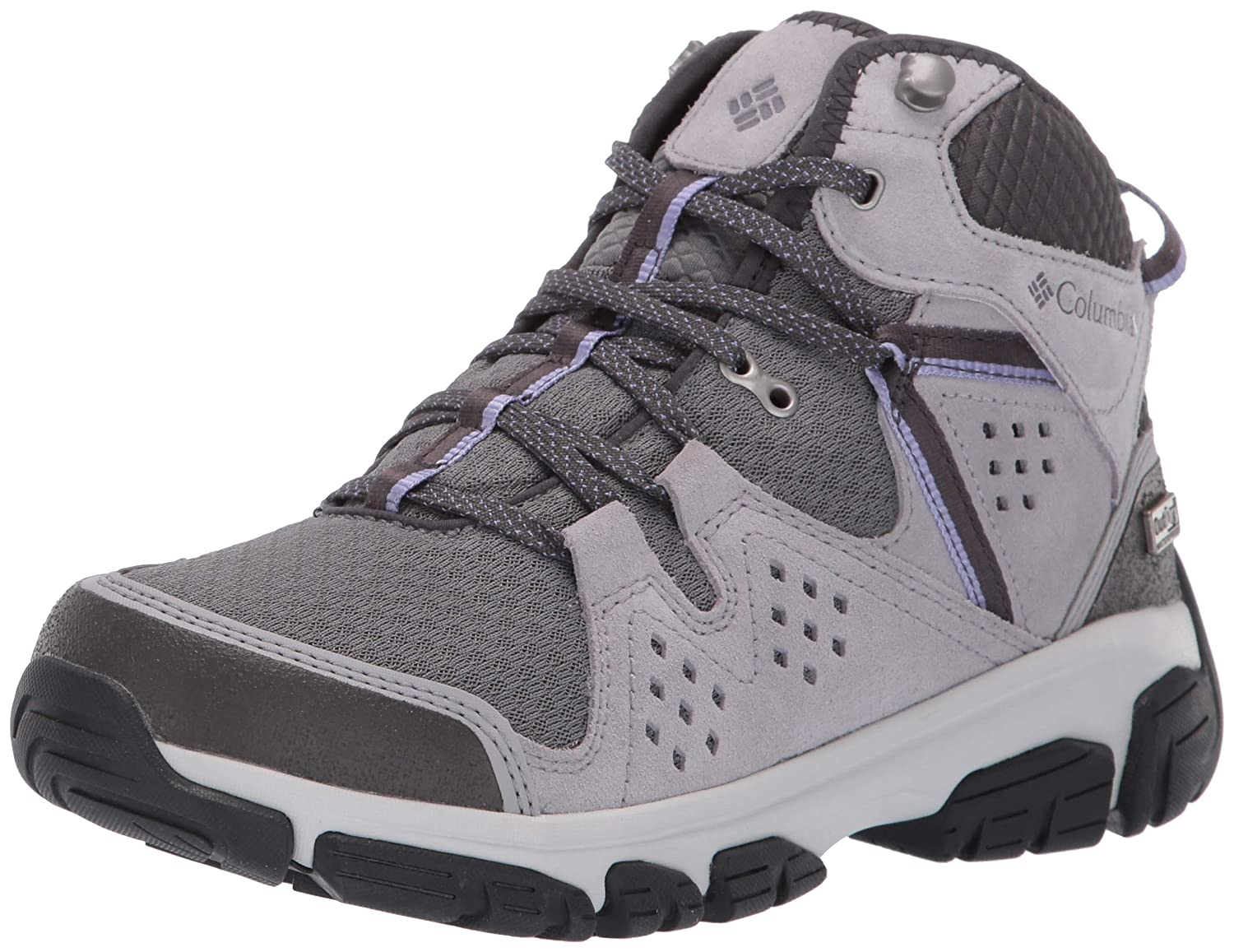 Columbia Isoterra Mid Outdry damen Walking schuhe