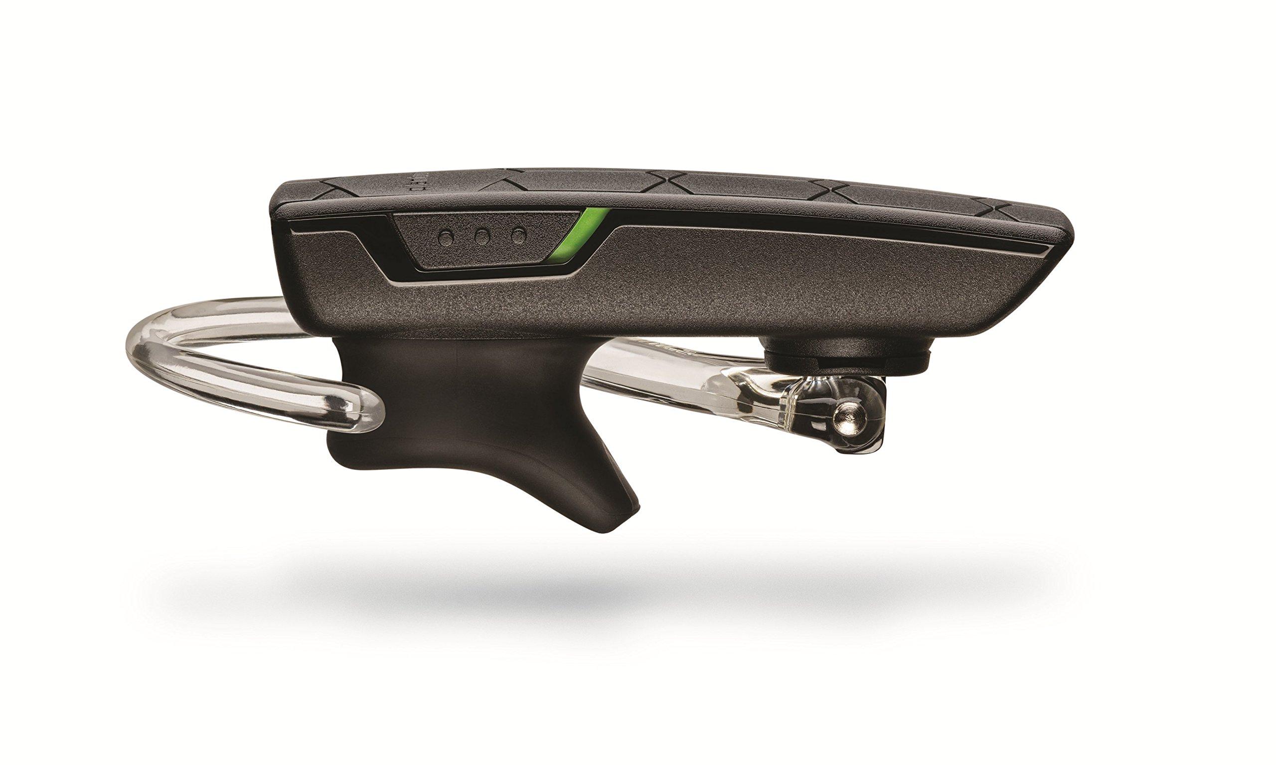 Plantronics Explorer 50 Bluetooth Headset - Retail Packaging - Black by Plantronics (Image #2)