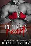 In Finn's Heart (Fighting Connollys #3)
