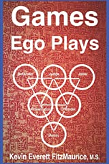 Games Ego Plays Paperback