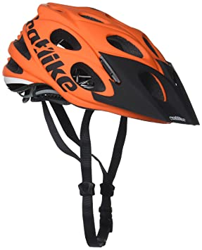 Catlike - Leaf with Visor, Color Naranja, Talla 58-60 cm: Amazon.es: Deportes y aire libre