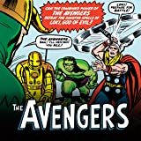 img - for Avengers (1963-1996) (Collections) (46 Book Series) book / textbook / text book