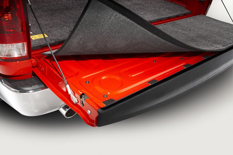 RAM BedRug Tailgate Mat BMT02TG fits 02
