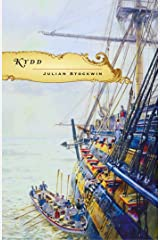 Kydd: A Novel (Kydd Sea Adventures Book 1) Kindle Edition