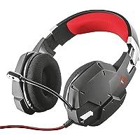Trust GXT 322Gaming Kulaklık 2.0 Siyah/ Kırmızı 20408