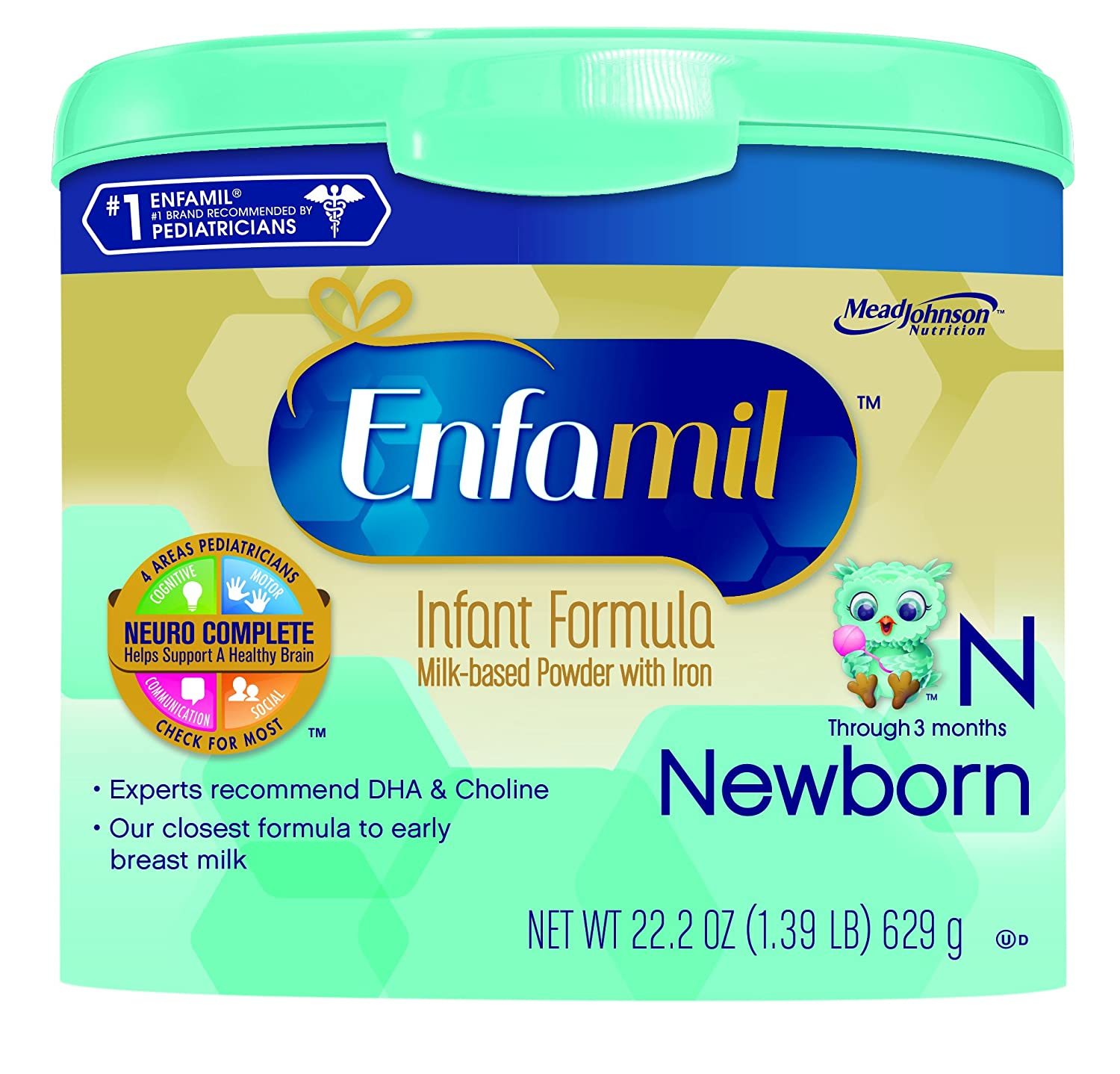 Baby Formula That Is Closest To Breast Milk Top 6