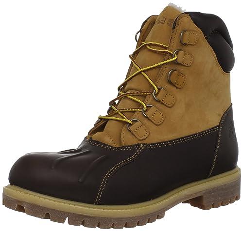 timberland scarpe da neve uomo