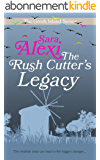 The Rush Cutter's Legacy (The Greek Island Series Book 4) (English Edition)