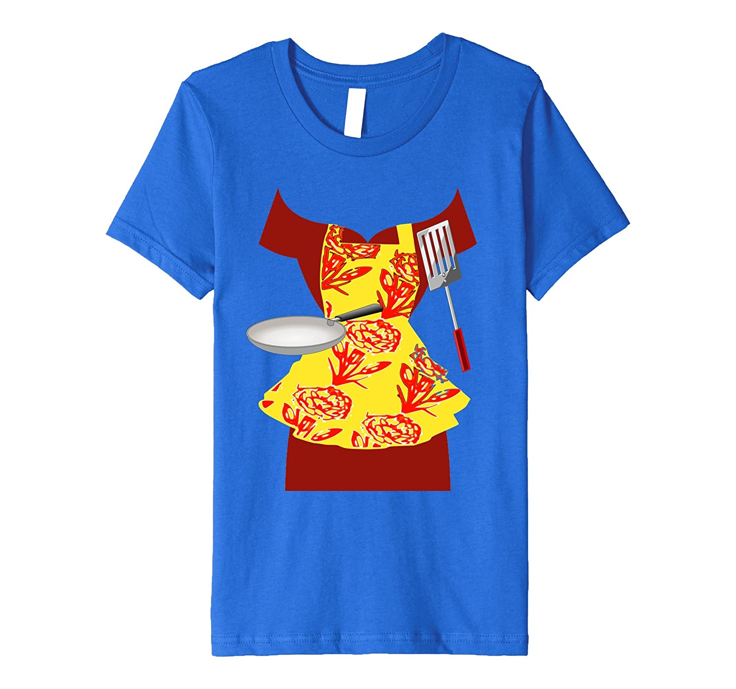 Homemaker Halloween Costume T-Shirt