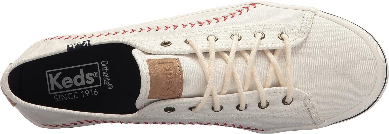 Keds Women's Kickstart Pennant Sneaker