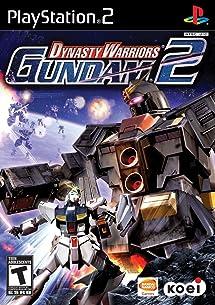 Amazon.com: Dynasty Warriors: Gundam 2 - PlayStation 2 ...