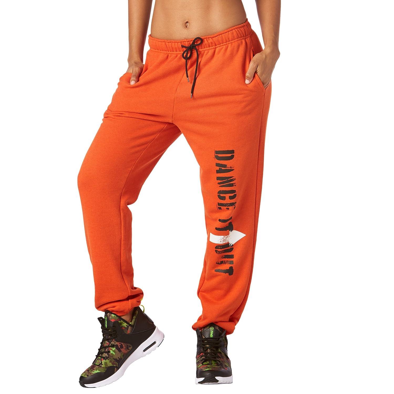 Zumba Fitness® Dance it out Sweatpants Pantalones de Mujer Z1B00608