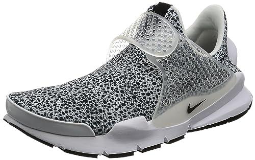 Amazon.com: Nike Sock Dart Qs - Calcetines para hombre: Shoes