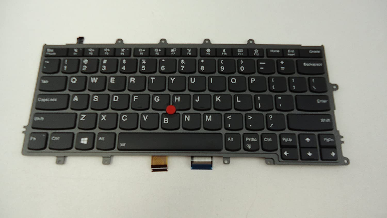 Genuine Lenovo ThinkPad X270 US Backlit keyboard