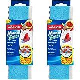 Vileda Magic Mop 3 Action Refill - Pack of 2