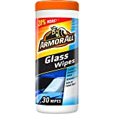 Armor All 17501C 30 Count Glass Wipe (Packaging May Vary)
