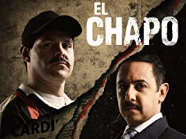 Watch El Chapo | Prime Video