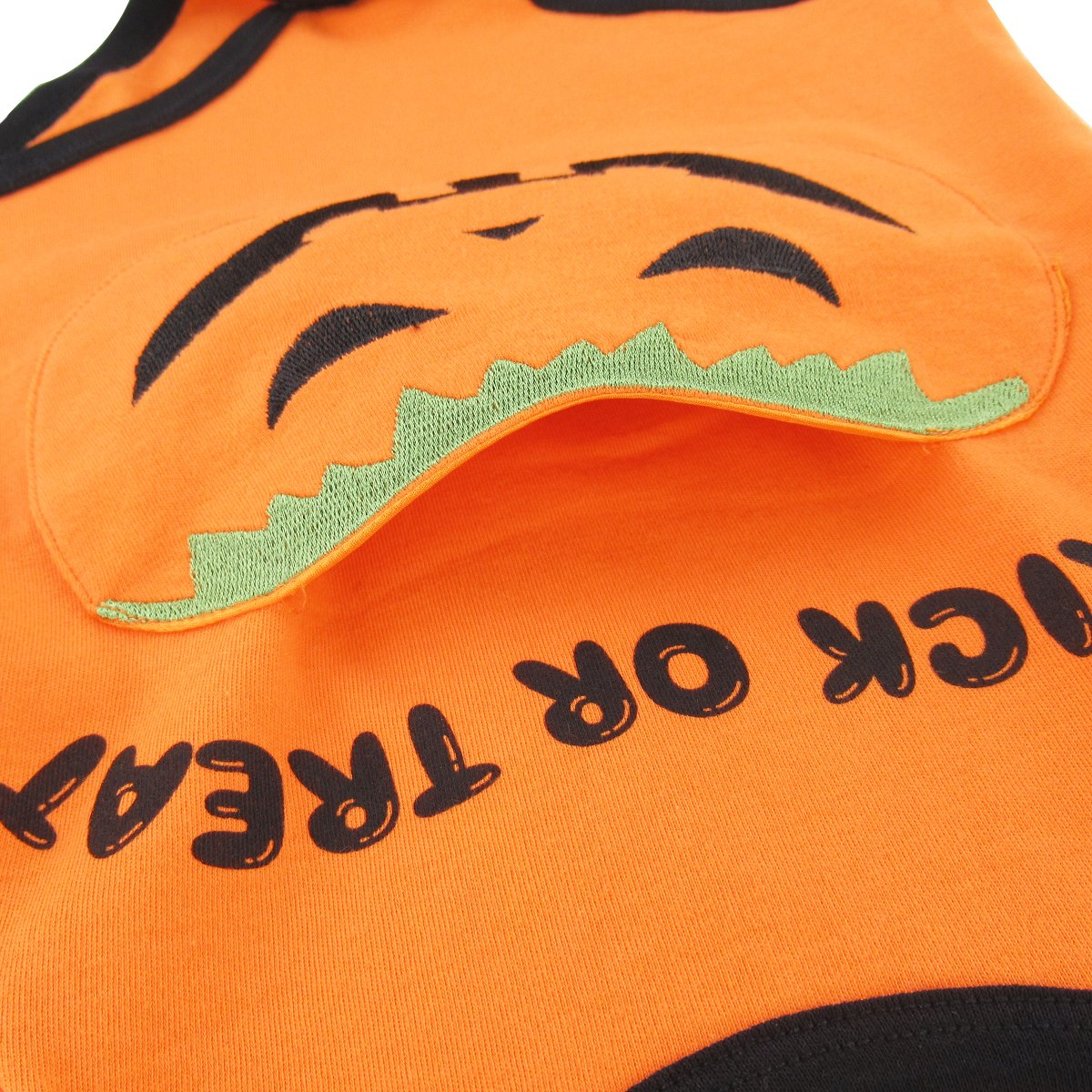MOMBEBE COSLAND Bodies Calabaza Disfraz Halloween para Beb/é Ni/ños Algod/ón