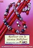 Serie Fimo nº 22. REALIZAR CON LA TÉCNICA MILLEFIORI BISUTERÍA CON FIMO (Cp Serie Fimo (drac))