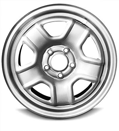 2014 Jeep Patriot Tire Size >> Amazon Com Road Ready Car Wheel For 2014 Jeep Compass 2007 2017