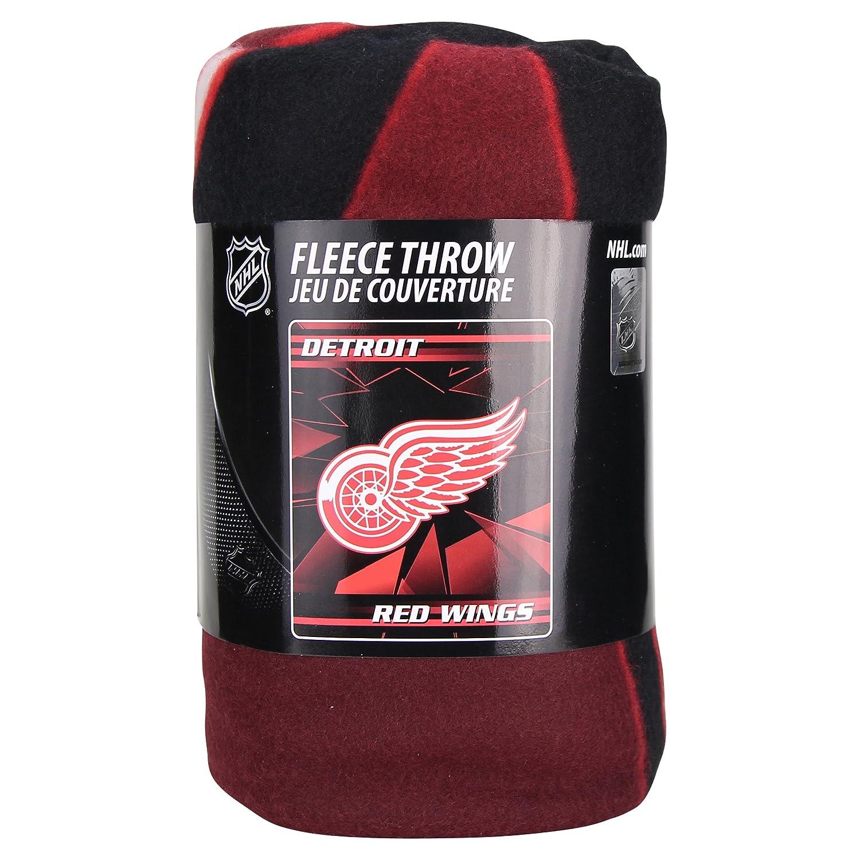The Northwest Company NHL Lightweight Fleece Blanket 50 x 60