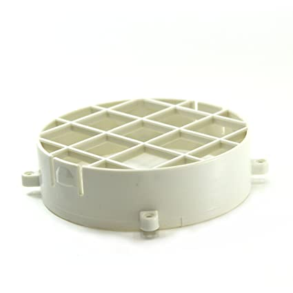 Portable Air Conditioner Grill Fan Housing Net U0026 Cap Set