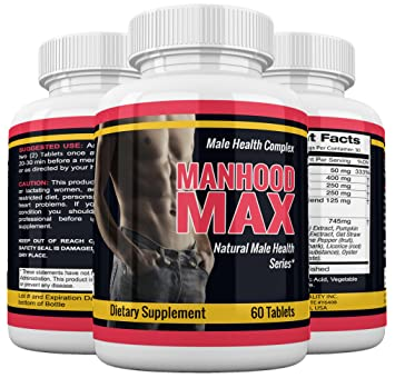 Amazon Com Extreme Manhood Enhancement Best Male Enhancement Pills