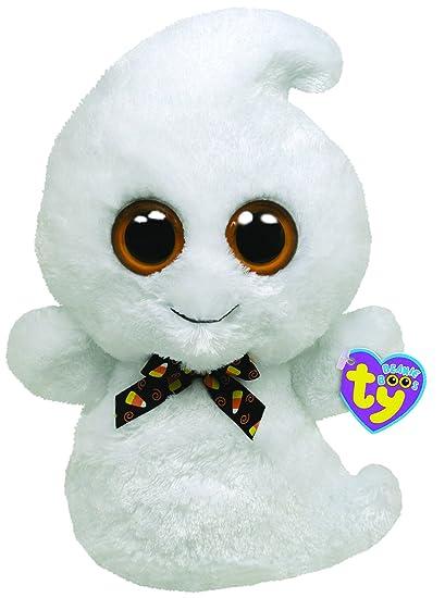 e2c809fe8b8 Amazon.com  Ty Boo Buddies Phantom - Ghost  Toys   Games