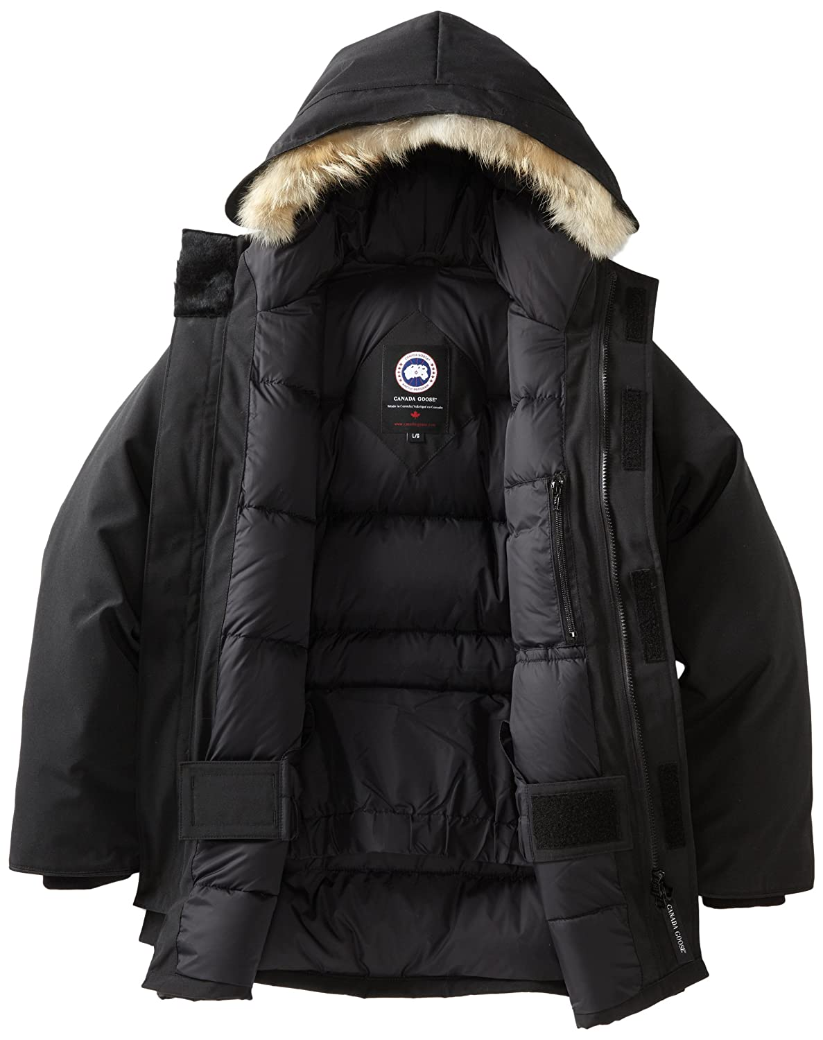 e787c8513fa ... coupon for canada goose womens expedition parkawhitemedium amazon canada  goose youth expedition parka black small sports