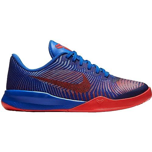 349ccaf78613 Nike KB Mentality II Basketball Shoes Kids Grade School YOUTH BOYS (6 M US  BIG