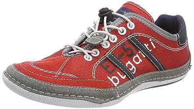 Bugatti Herren 321480066900 Sneaker  Amazon.de  Schuhe   Handtaschen c80c122b80