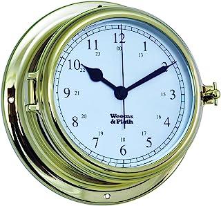 Weems And Plath Endurance II 135Quartz Clock