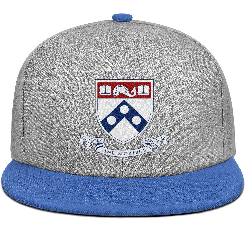 HIRGOEE Unisex Mens Womans Caps Designed Hat Sports Cap