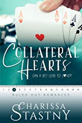 Collateral Hearts (Ruled Out Romances Book 3)